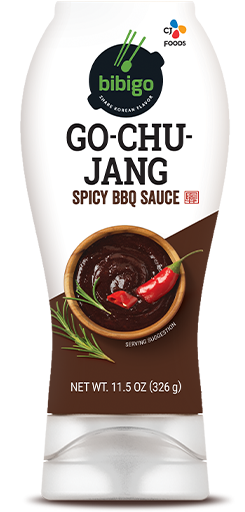 Go-Chu-Jang Sauce Barbecue